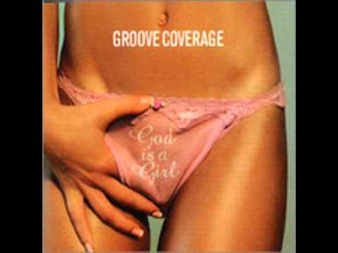 Groove age  God Is A Girl Extended Mixwmv