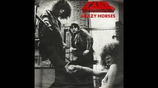 Tank - Crazy Horses (Radio-45 Edit) [HD]