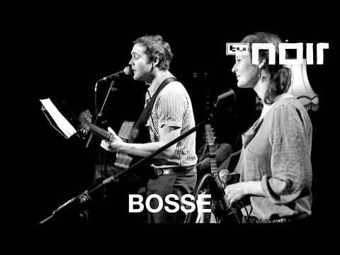 Bosse - Sailor Man (Turbonegro Cover) (feat. Diane Weigmann) (live bei TV Noir)
