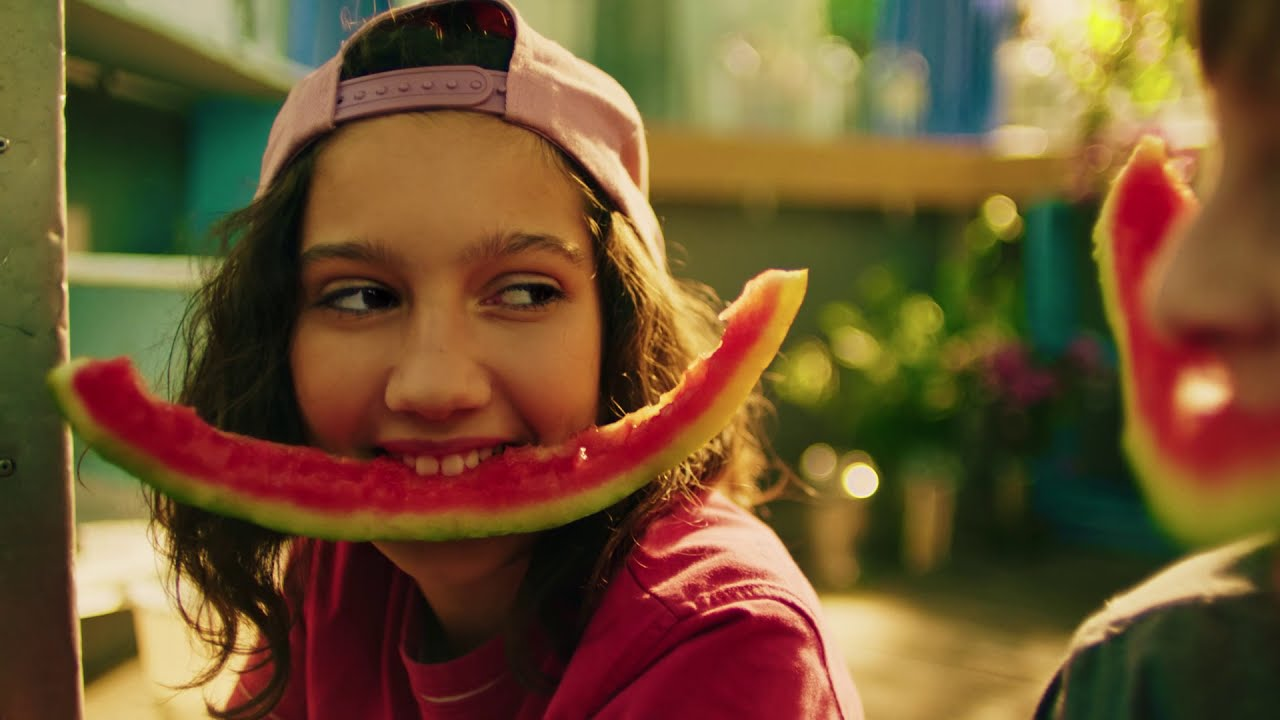 Movie of the Day: Summer Rebels (2020) by Martina Saková