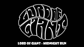 Lord Of Giant - Midnight Run