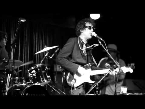 Highway 61 - Bob Dylan