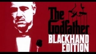 The Godfather Blackhand Edition (Wii) Review