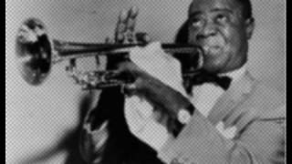 Louis Armstrong - A Kiss To Build A Dream On