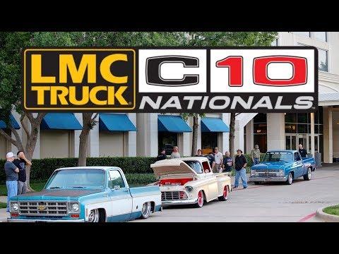 LMC Truck C10 Nationals | Texas Motor Speedway