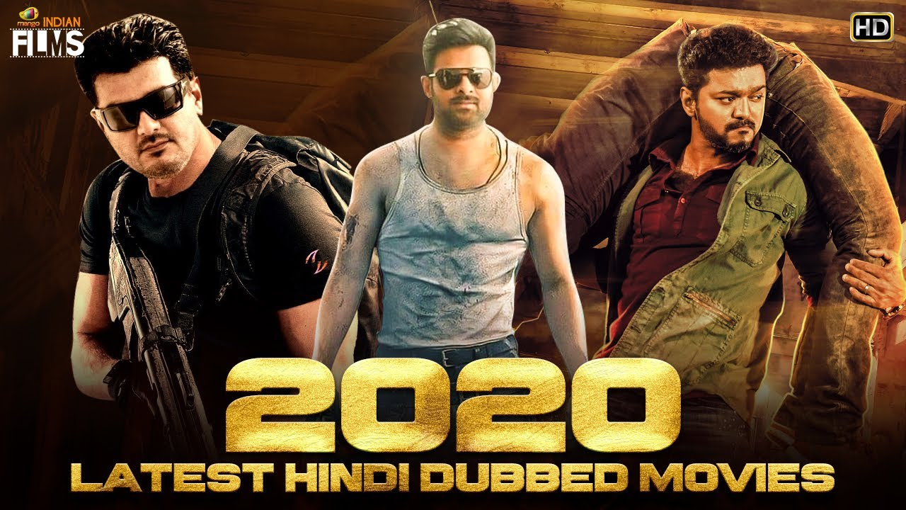ALL Hindi Dubbed Movies Available on YouTube - #