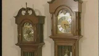 Carolina Camera: Grandfather Clocks