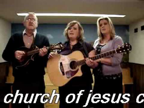 the perry family gospel singers
