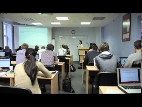 About Riga Business School