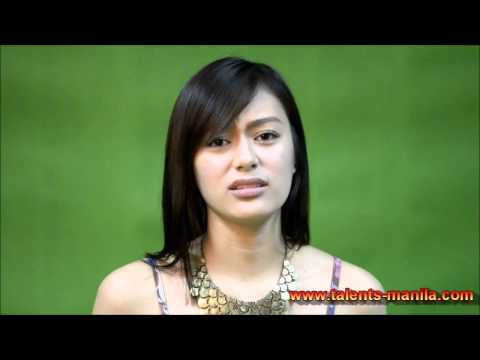 Talents Manila Kriz ( Yes Expressions )
