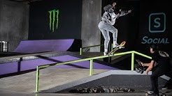 Sheltered In with Nyjah Huston