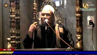 KHUTBAH JUM AT KH NURMUHAMMAD AHMAD MASJID JAMI AT TAQWA PALMERAH JAKARTA BARAT