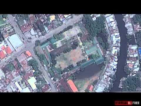 SAN PEDRO CENTRAL ELEM.SCHOOL MAP.