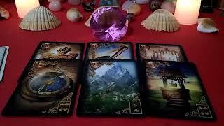 Se tem feitiço contra mim e pq fizeram? 11 970499809 #taro #cartas#oraculo #videncia #feitico#magia