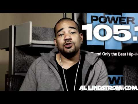 The Breakfast Club Interview Angela Yee, DJ Envy, and Charlamagne Tha God - Chasing Greatness #ALTV