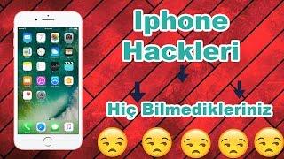 %88 Bilmediğiniz Iphone Özellikleri/Hackleri !! ŞAŞIRACAKSINIZ