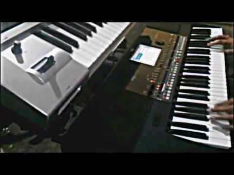 KEREN!! Asli Khas Lagu Bugis Audio Electone   Intro