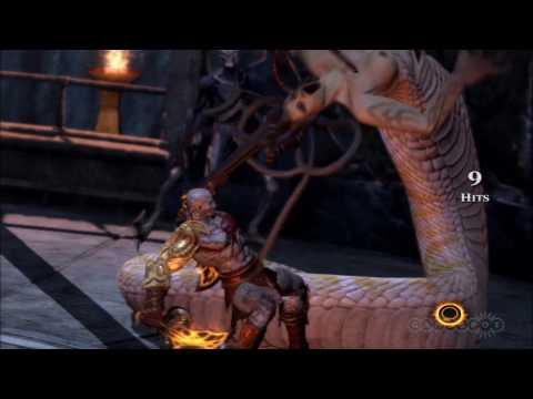 GameSpot Reviews - God Of War III Video Review