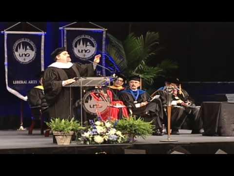 Jon Landau Commencement Address Spring 2016 Commencement