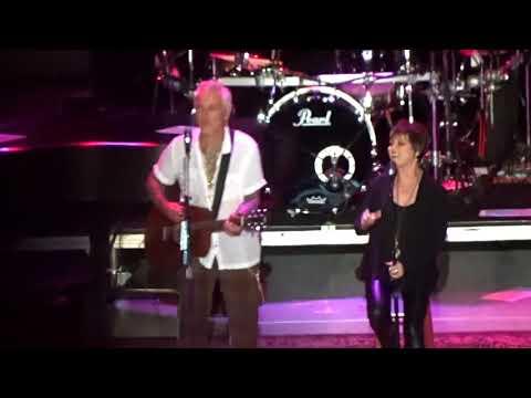 Pat Benatar - We Belong - live - Greek Theatre - Los Angeles CA - August 27, 2017