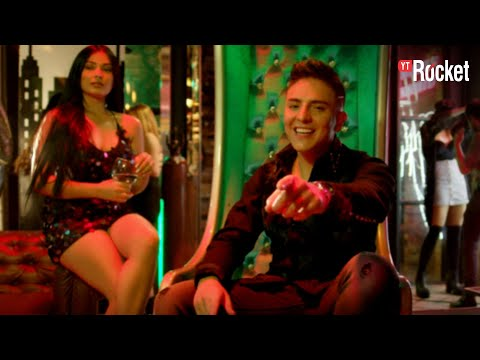 Alan Ramírez - Despechada L Video Oficial