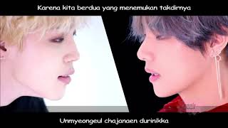 Video Lirik BTS - DNA music video lyrics sub Indo (Han_Indo) download MP3, 3GP, MP4, WEBM, AVI, FLV Mei 2018