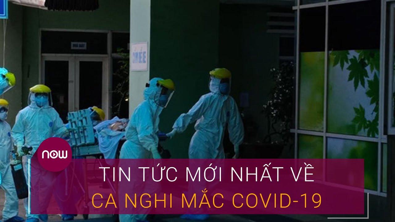 Tin tức mới nhất về ca nghi mắc Covid-19 tại Đà Nẵng | VTC Now
