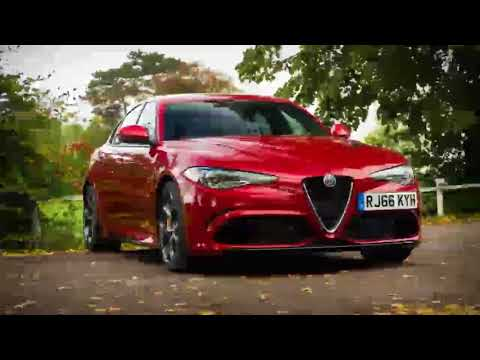 HOT NEWS 2018 Alfa Romeo Giulia Review and Road Test In 4K UHD! Automotive Addict