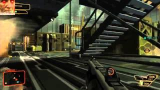 Deus Ex Missing Link прохождение часть 2