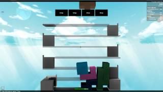ROBLOX: Tetris Master