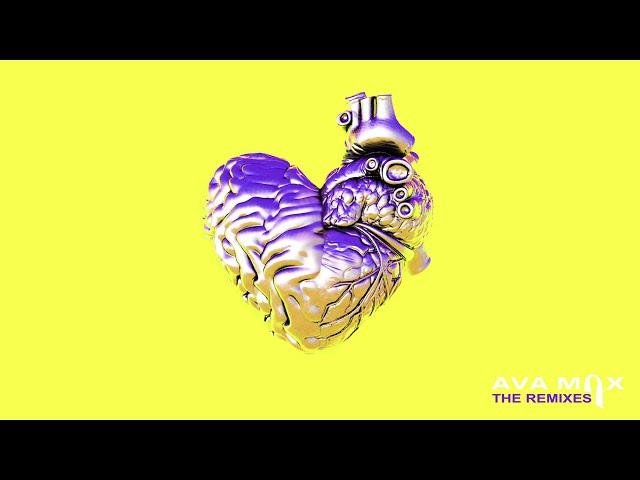Ava Max - My Head & My Heart (Jonas Blue Remix) [Official Audio]