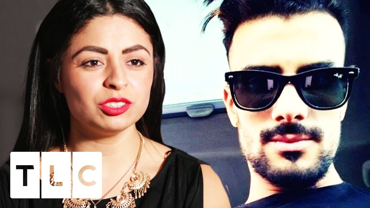 Is Marta Being Catfished By Her Algerian Boyfriend?   90 Day Fiancé: Before the 90 Days
