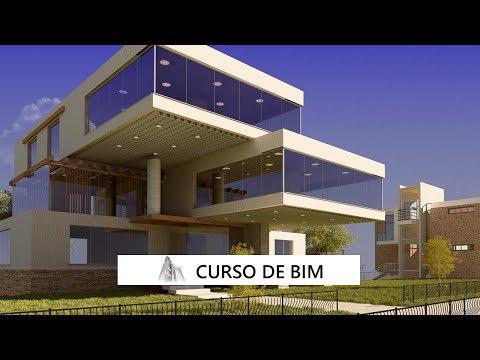 Desenvolve Cursos: Curso de BIM - Como funciona?