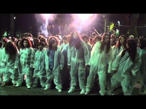 FlashMob Liceo Artistico Cerignola - Artein...
