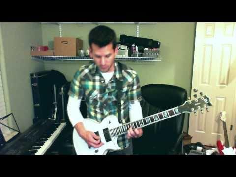 Soundgarden - Black Hole Sun (guitar cover)