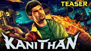 Kanithan (2019) Official Hindi Dubbed Teaser | Atharvaa, Catherine Tresa, Karunakaran