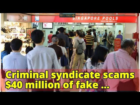 Criminal syndicate scams $40 million of fake SkillsFuture claims, in Singapore's largest public agen