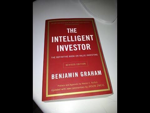 The Intelligent Investor Audiobook Full English Youtube