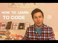 ⌨ How to Learn to Code FAST & The Adva