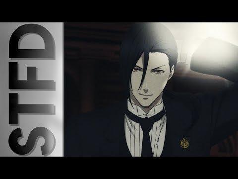 STFD || Black Butler