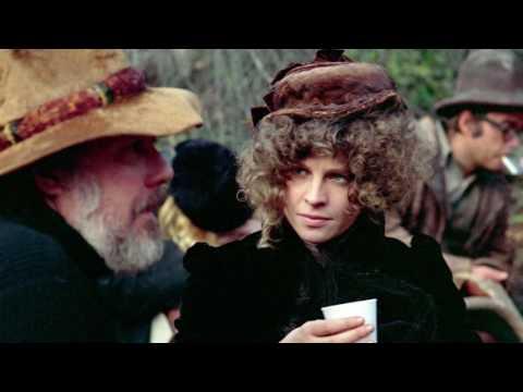 On Warren Beatty and Julie Christie in MCCABE & MRS. MILLER