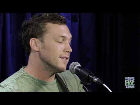 "Phillip Phillips ""Miles"" Live & Rare Session"