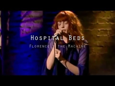 Florence + the Machine @ iTunes Festival 2010 - Hospital Beds