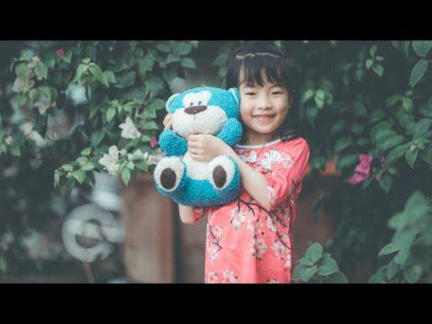 מהו הפתרון המבריק ביותר של ילדים לקושי שלהם עם הסביבה?