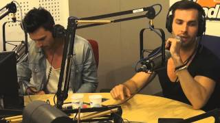 Mike Angello ft. Randi - Doar o fata (Live @Request 629)
