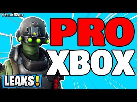 🔴 PRO XBOX PLAYER (W/ MEMBER) Fortnite Live Stream Xbox one
