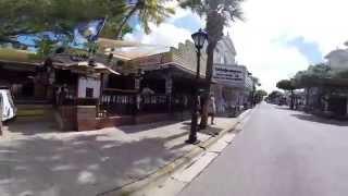 Duval Walk