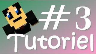 Tutoriel #3 | Créer un serveur Minecraft 1.6.2 avec CraftBukkit [FR] [HD]