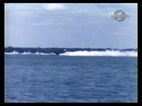 Martin YP6M SeaMaster