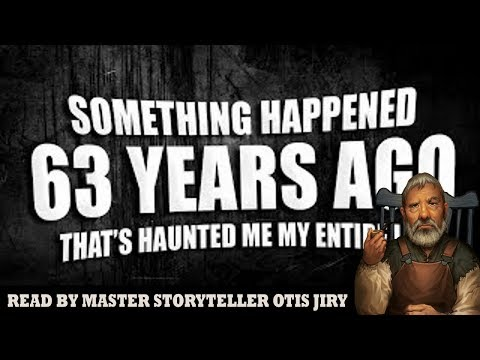 """""""63 Years Ago"""" by Jacob Healey